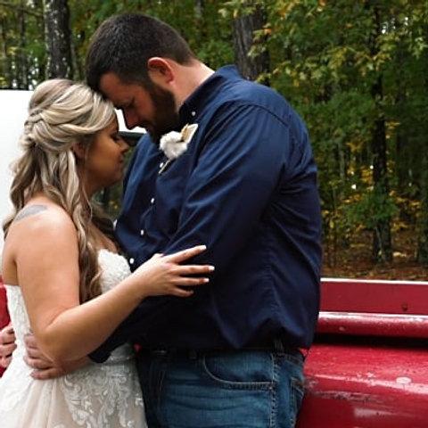 Matt & Jessica - Wedding Day