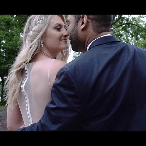 Blake & Peyton Taylor - Wedding Day