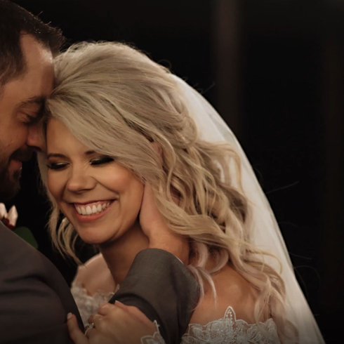 Chasity & Kyle | Wedding Day
