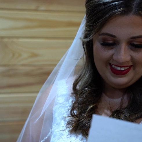 Lauryn & Joey | Wedding Day