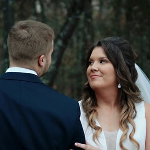 Tatum & Dylan | Wedding Day