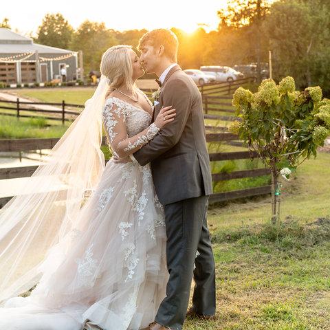 Parker & Austin | Wedding Day
