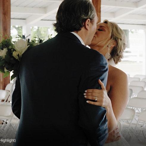 Emily & BJ | Wedding Day