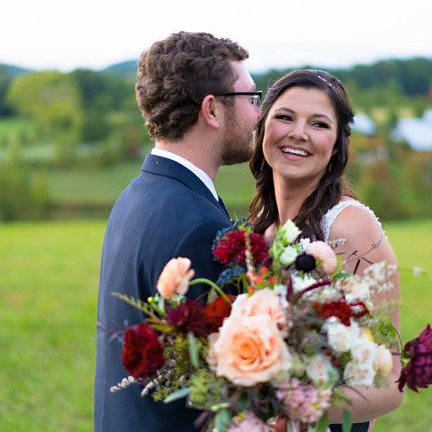 Katelyn & Lucas | Wedding Day