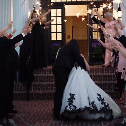 Vallyn & Adam | Wedding Day