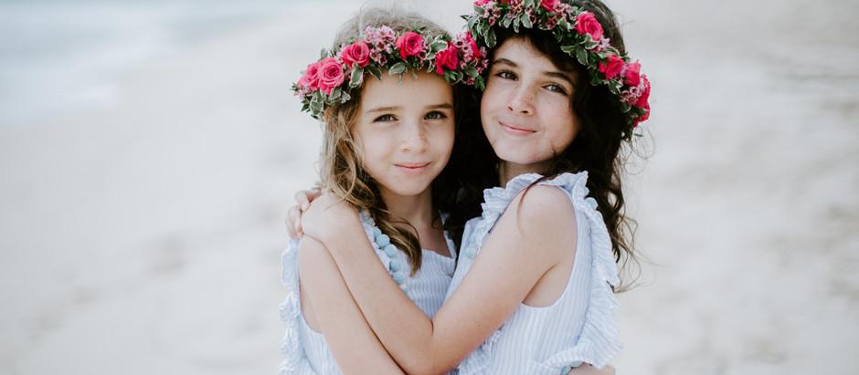 A Stormy Waimanalo Wedding | Bianca + Jordan | Oahu, HI