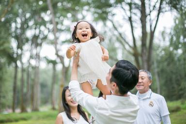 Family Photographer Oahu