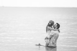 Cody + Justin - Makapuu Lanikai Engagement Photography - Jenna Lee Pictures-271