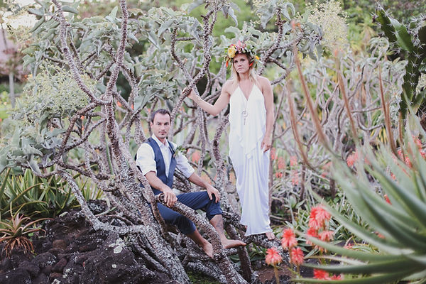 Jenna Lee Pictures - Kauai Wedding Photo