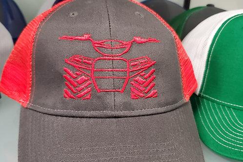 Regular Hat Embroidered