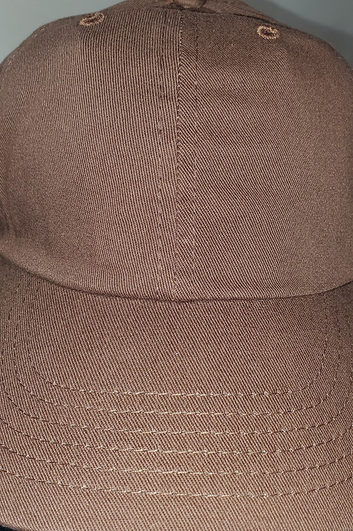 Regular Hat Vinyl
