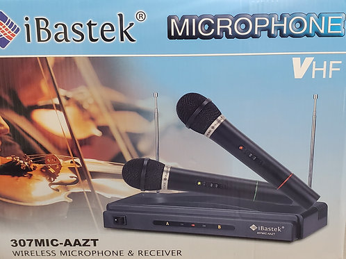 Ibastek Microphone