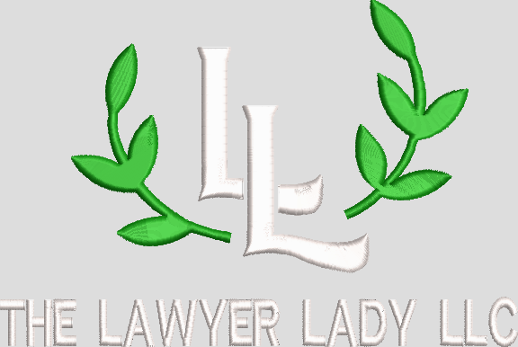 THE LAWER LADY