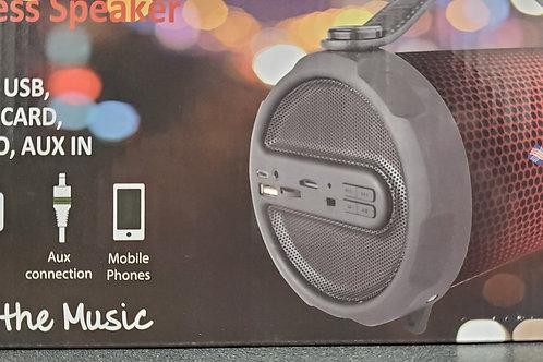 Ibastek wireless speaker