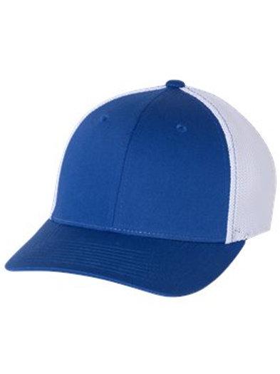 Embroidered (Richardson snap back hat)