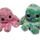 Thumbnail: Double-Sided Flip Reversible Octopus Plush Toy Squid Stuffed Doll Toys for kids.