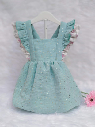 Vestido Bellevue Mint
