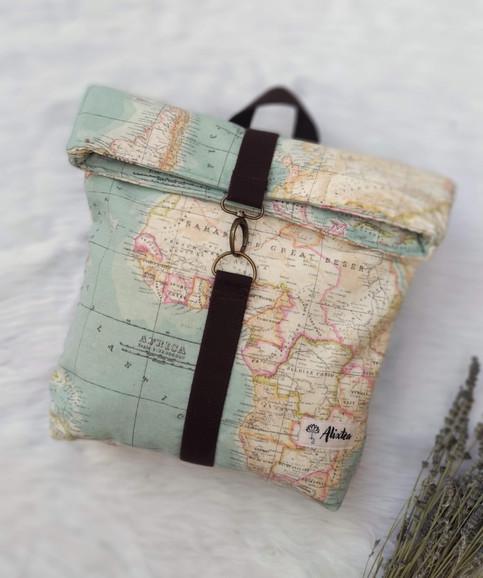 Mochila Paperbag