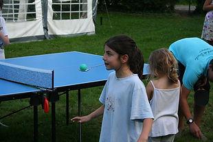 Jeux en exterieurpour les enfants