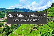 Alsace Région Tourisme