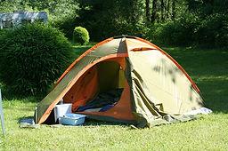 kit randonneur pret à camper