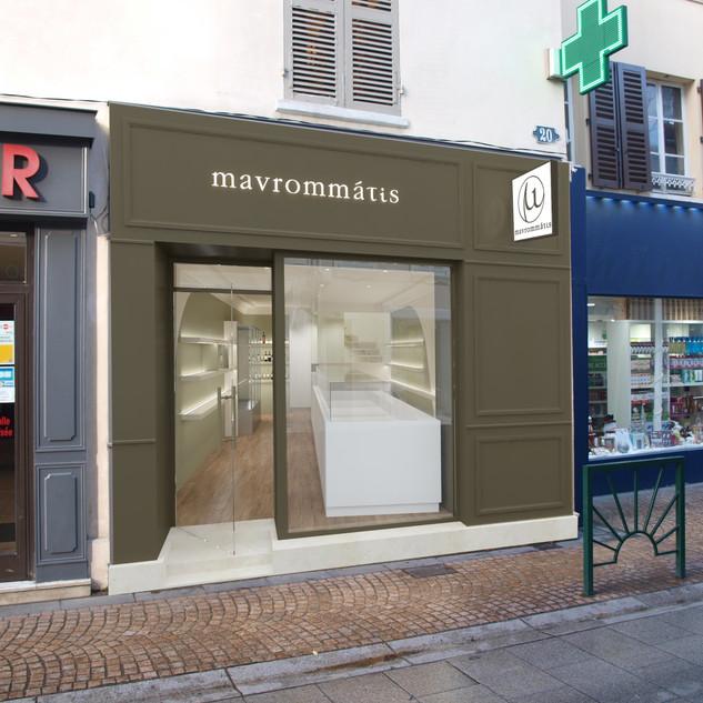 Mavrommatis - Rueil