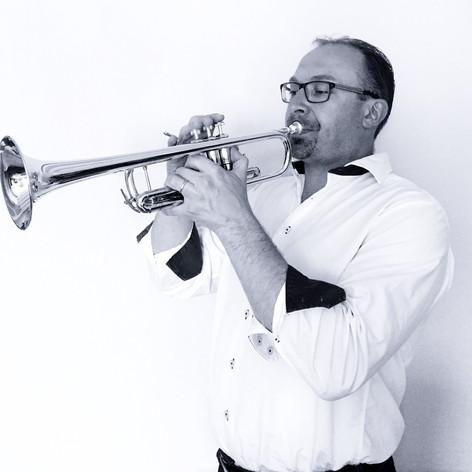 Pierre Girard, trompette