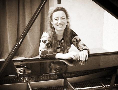 Agnès Dubois-Chauvet, piano & célesta