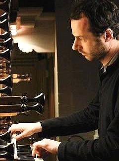 Guillaume Le Dréau, piano et harmonium