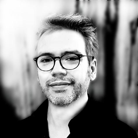Guillaume Fournier, piano et direction artistique