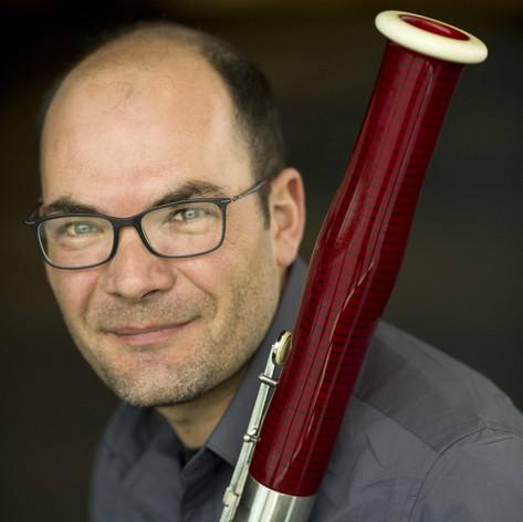 Henri Roman, basson