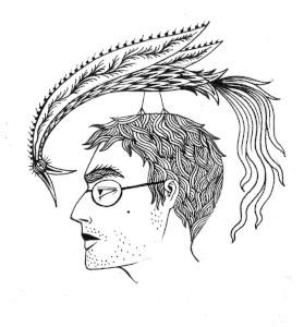 Yann Damezin, illustrateur