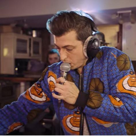 Raphaël Otchakowsky, rap lyrique