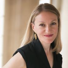 Jennifer Meinier, piano
