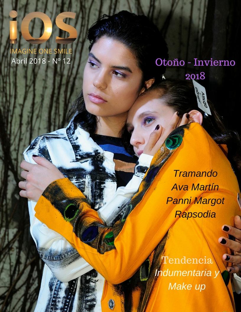 iOS revista coleccionable nº 12