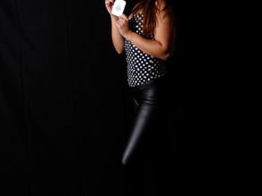 Gisela Espeilahc - 1er Cambio del photoshoot