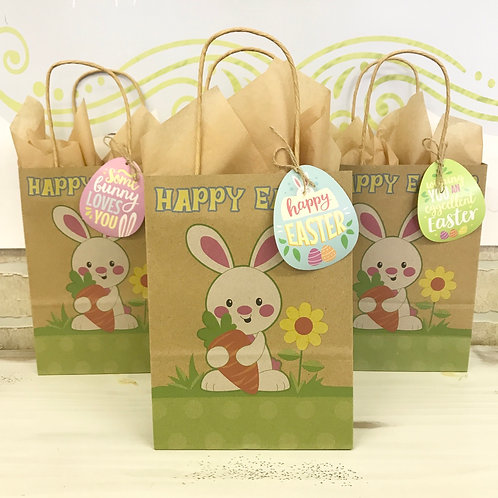 Add Easter Gift Bag