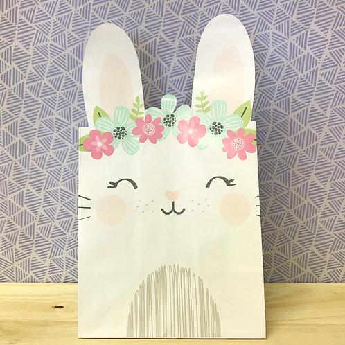 Happy Bunny Gift Bag
