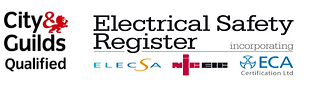 NICEIC Registered Electrician