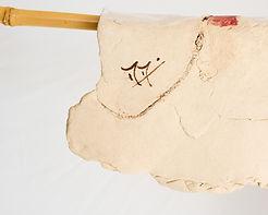 Kimono 68cm,41cm,4cm Marie-Pierre Morezz