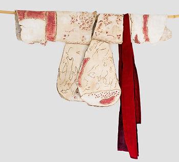 Kimono 68cm,41cm,4cmMarie-Pierre Morezzi