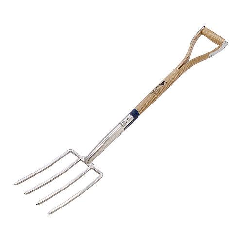 Digging Forks
