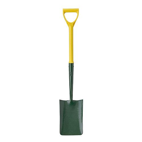 Square Trench Shovel