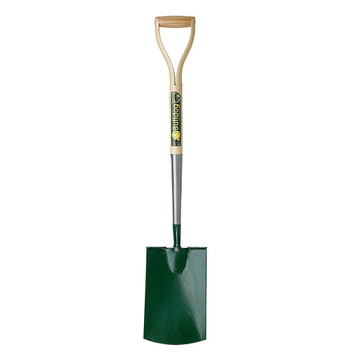 Digging Spade Treaded