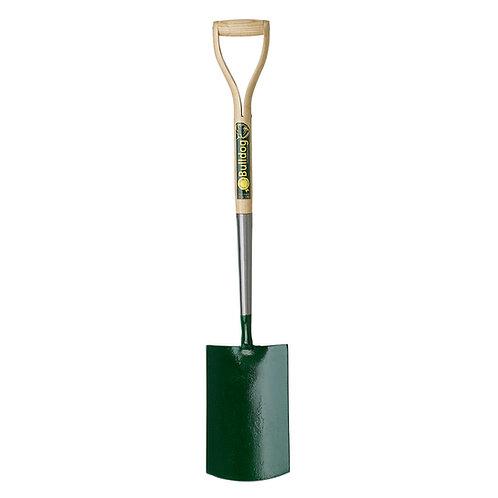 "Digging Spade Non-treaded - 32"""