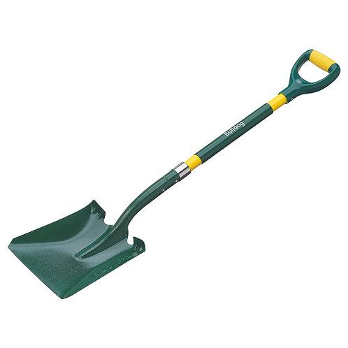 Square Mouth Shovel