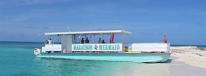 Marathon Florida Boat Tour