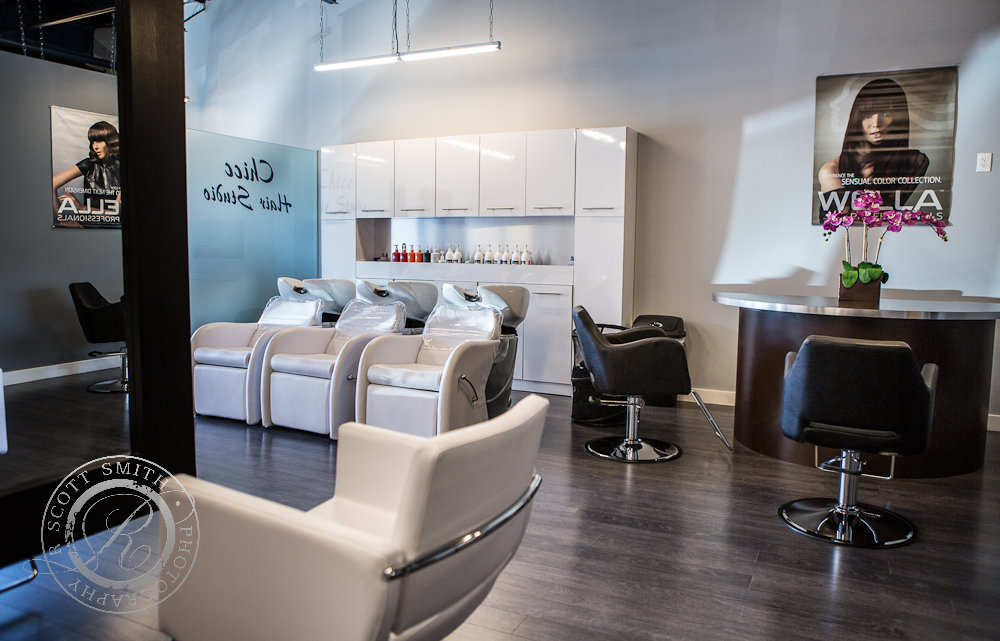 Chicc Hair Studio