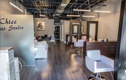 Chicc Hair Studio