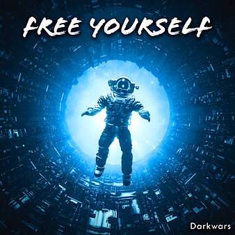 Free Yourself Cover Artwork